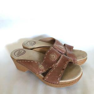 Dansko Sunny Sandals